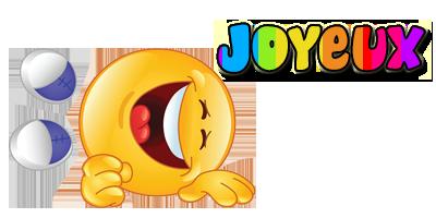 Joyeux