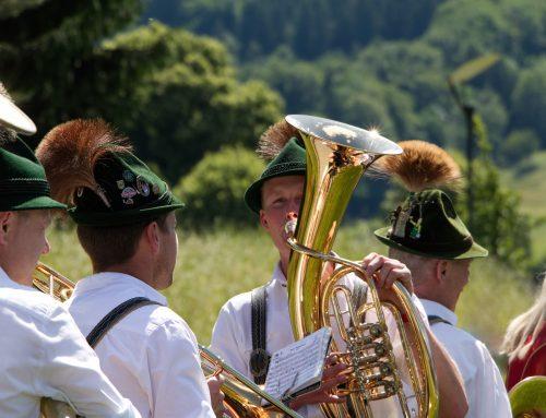 L'abécédaire d'Animozar – la lettre T : Musique traditionnelle, musique folklorique