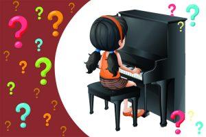 Piano numérique ou piano acoustique ?