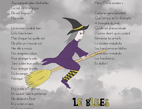 Chanson exclusive : Le Blues de la sorcière triste du conte musical «Voyage en Animozar»