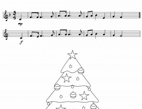 Calendrier de l'avent : 5 décembre