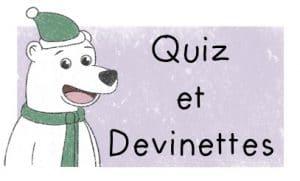 Quiz et devinettes Animozar