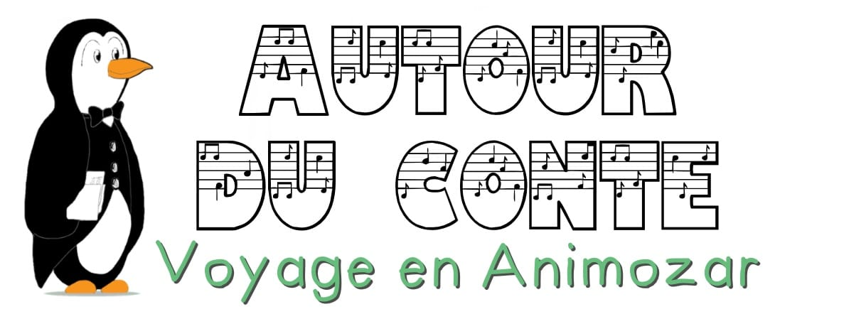 Autour du conte Voyage en Animozar