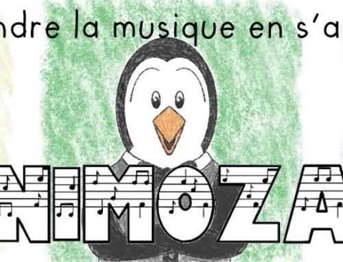 Rejoignez le club Animozar !