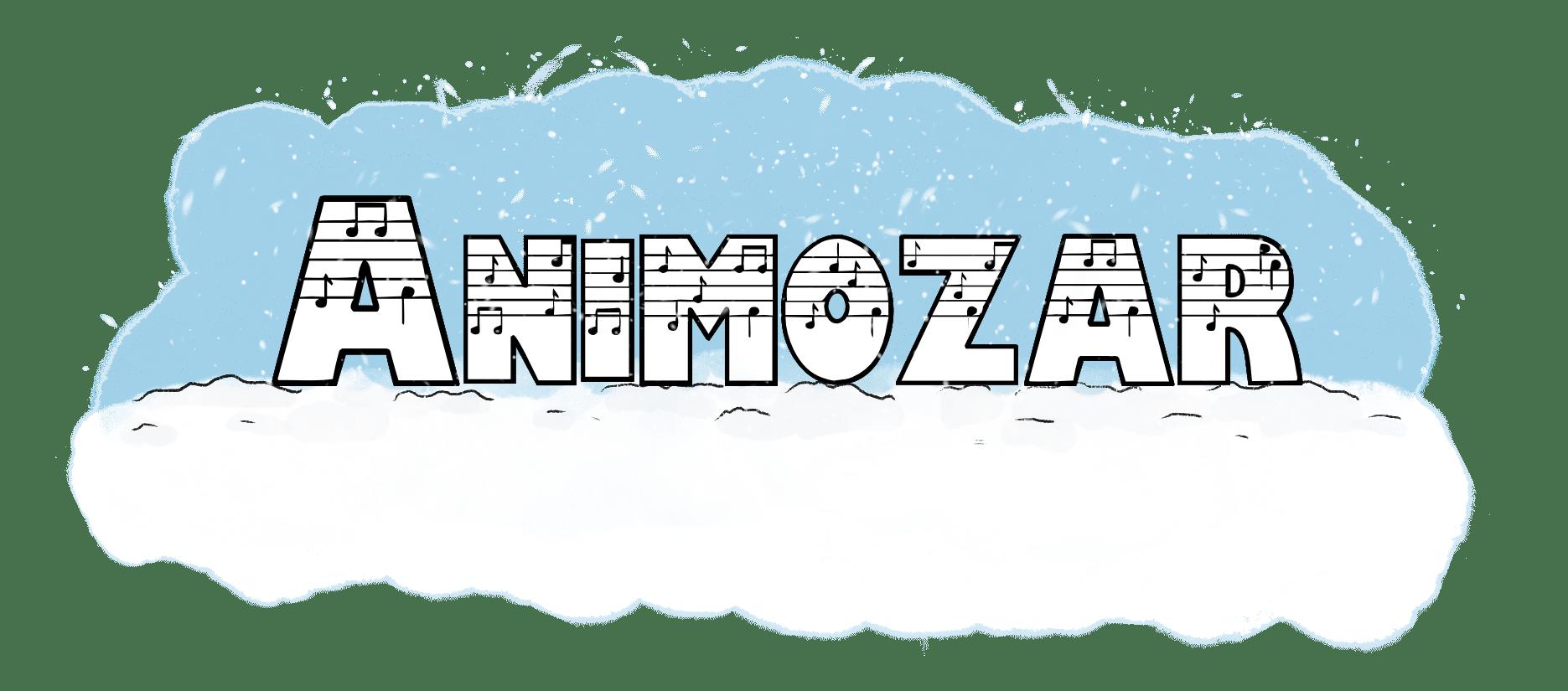 Logo Animozar Hiver
