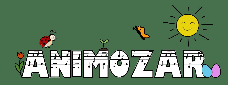 Logo Animozar Printemps
