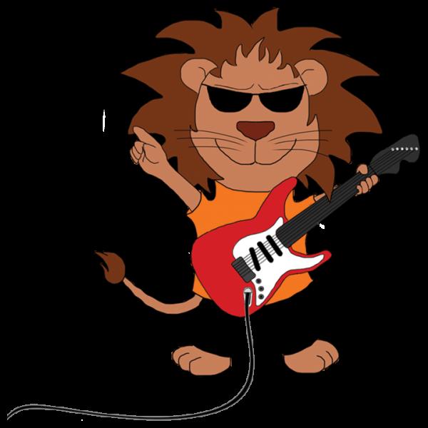 lion_guitare